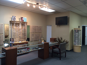 Optical Store in North Bergen